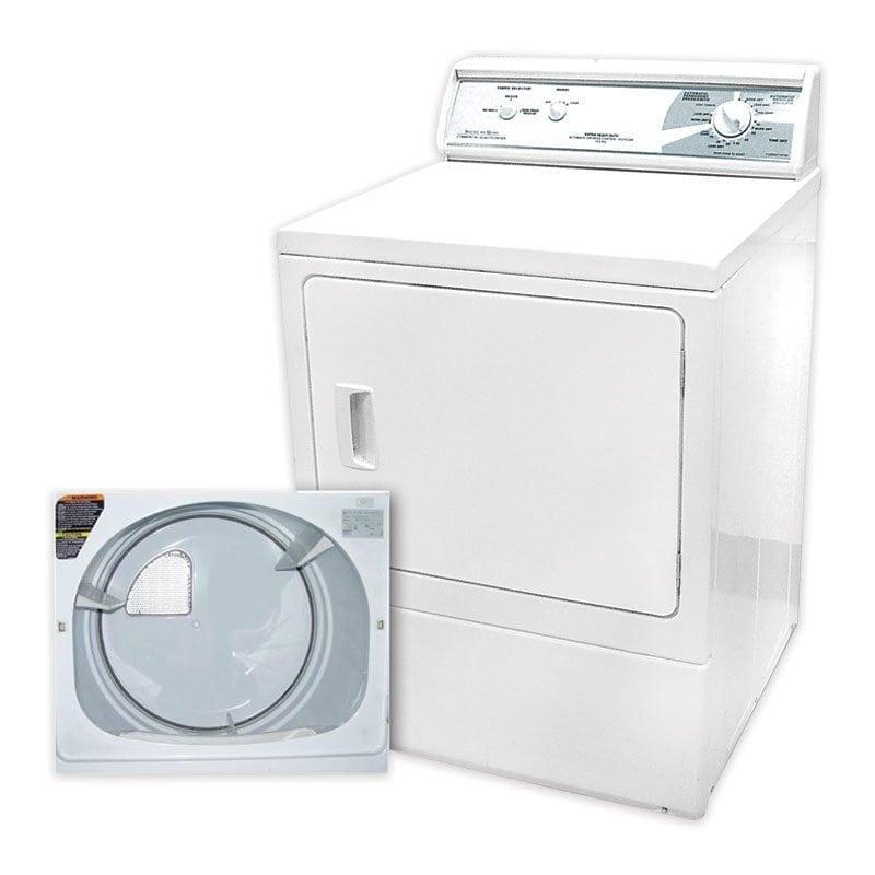 Dryer Machine System Parts