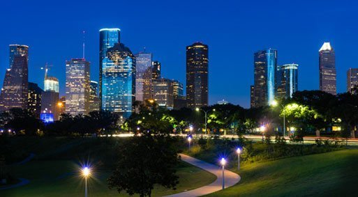 Houston Texas