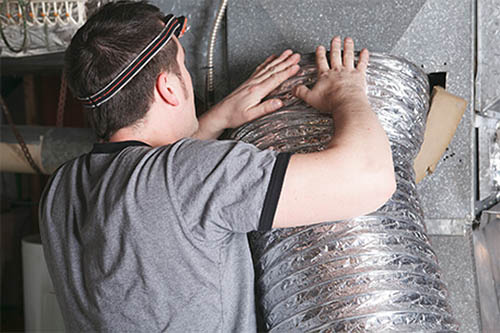 air duct cleaning Dallas cost