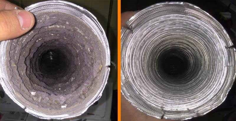 houston's dryer vent cleaning