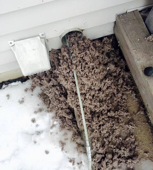 dryer vent cleaning houston