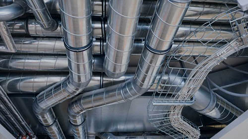 Duct And Heating and Cooling System in Dallas