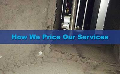 How Much is Air Duct Cleaning Service